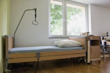 Grundkurs Kinaesthetics Schwerpunkt Palliativ Care